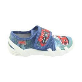 Dětská obuv Befado 273X286