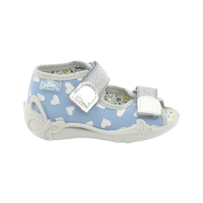 Dětská obuv Befado 242P101
