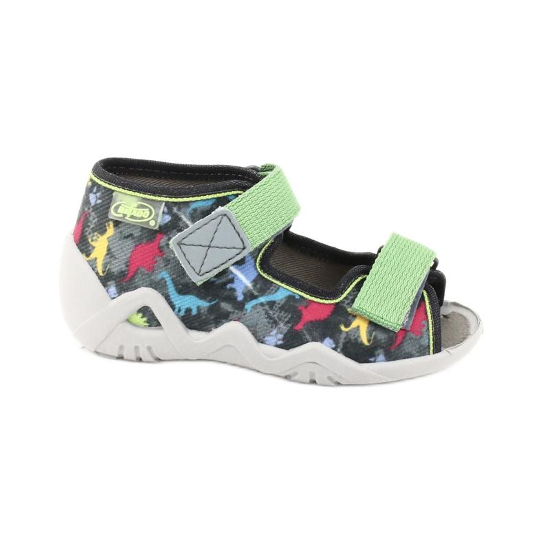 Dětská obuv Befado 250P092