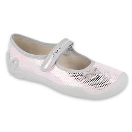 Dětská obuv Befado 114Y401