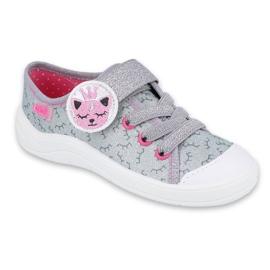 Dětská obuv Befado 251X156