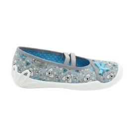 Dětská obuv Befado 116Y274