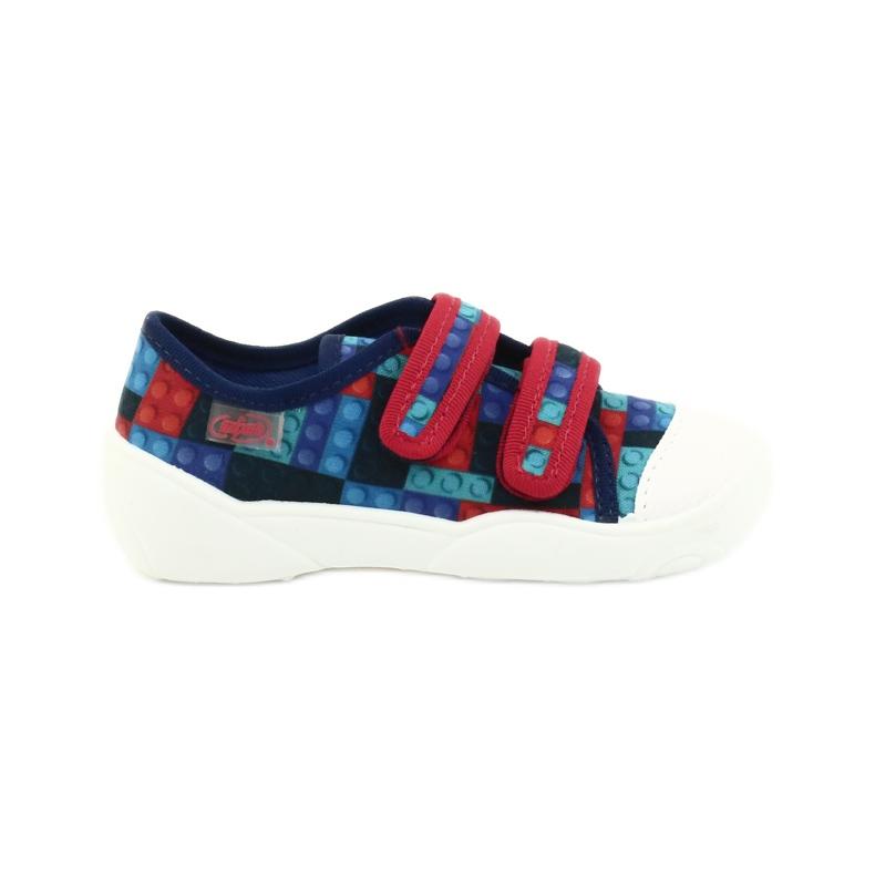 Dětská obuv Befado 907P114