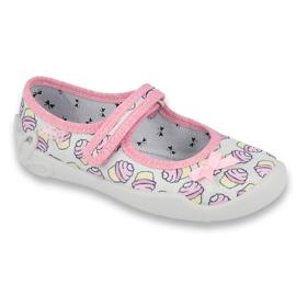 Dětská obuv Befado 114X390