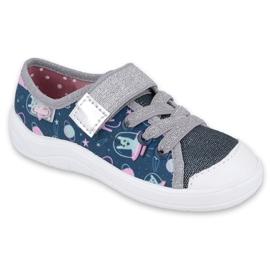 Dětská obuv Befado 251X157
