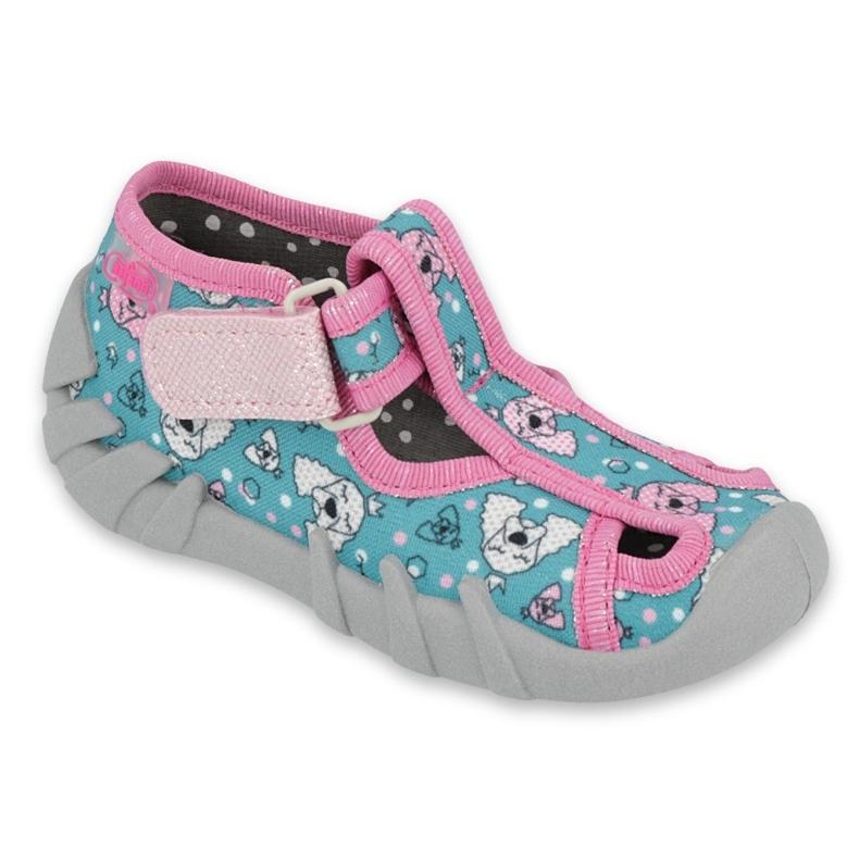 Dětská obuv Befado 190P100
