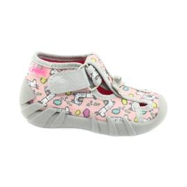 Dětská obuv Befado 190P099