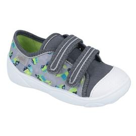 Dětská obuv Befado 907P112 vícebarevný