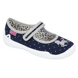 Dětská obuv Befado 114X414