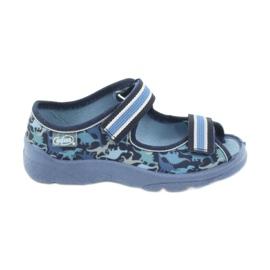 Dětská obuv Befado 969X151