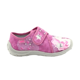 Dětská obuv Befado 560X118