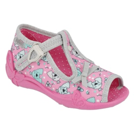 Dětská obuv Befado 213P120