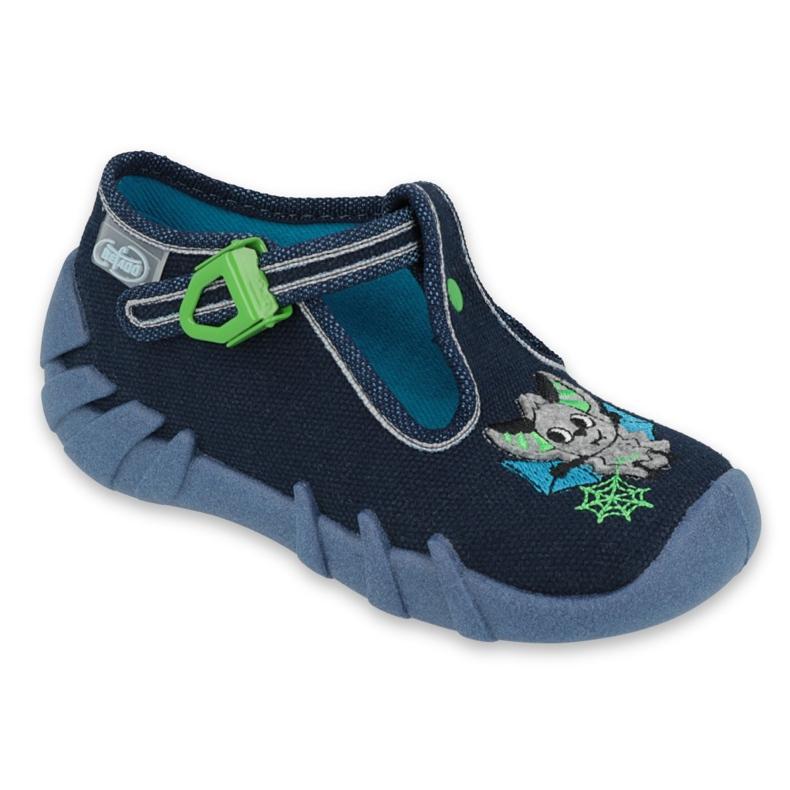 Dětská obuv Befado 110P388