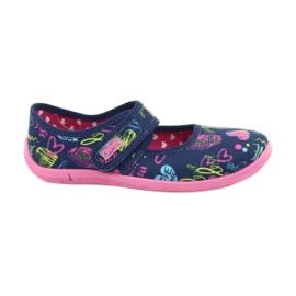Dětská obuv Befado 945X431