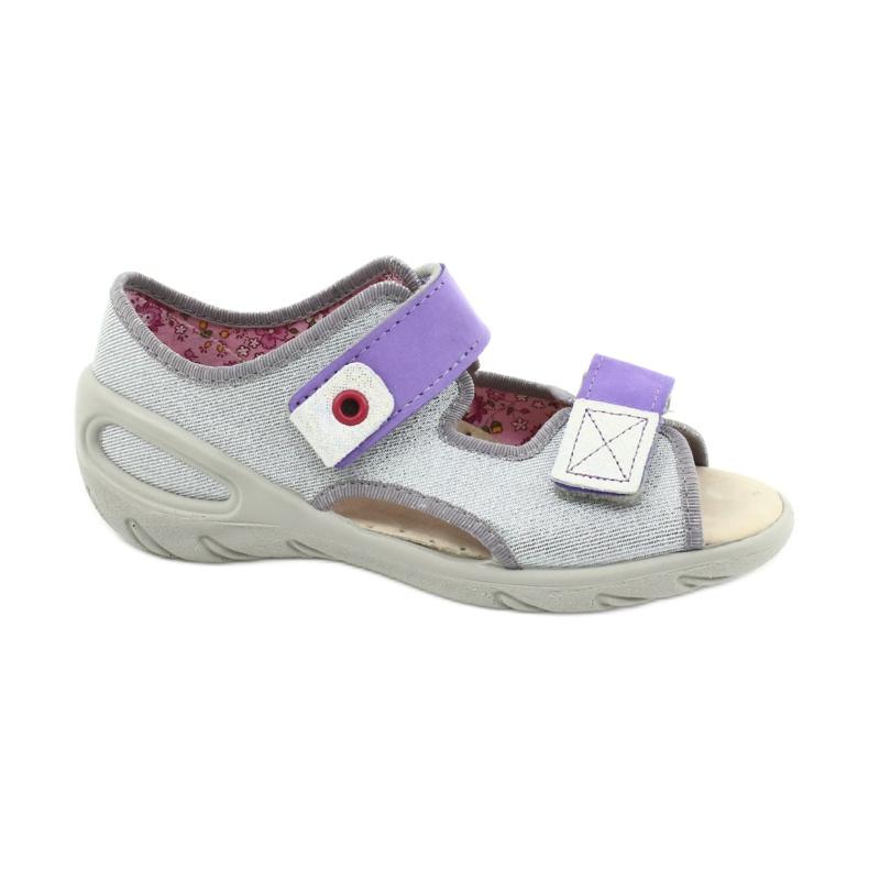 Dětská obuv Befado 065X144