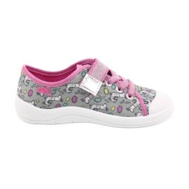 Dětská obuv Befado 251X158