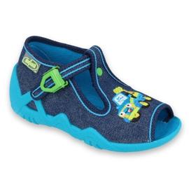 Dětská obuv Befado 217P107
