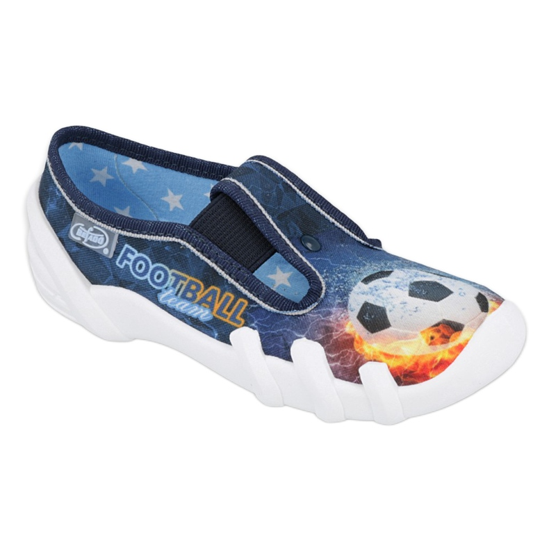 Dětská obuv Befado 290X206