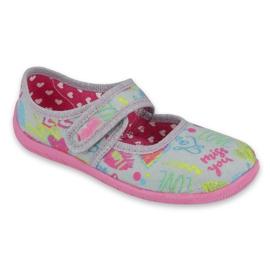 Dětská obuv Befado 945Y430