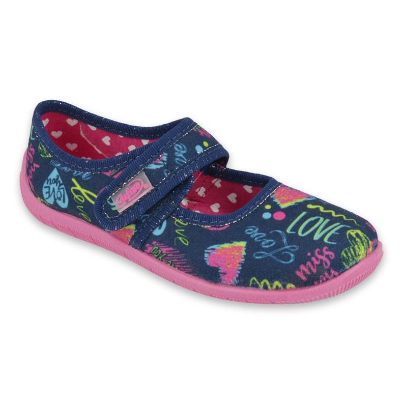 Dětská obuv Befado 945Y431