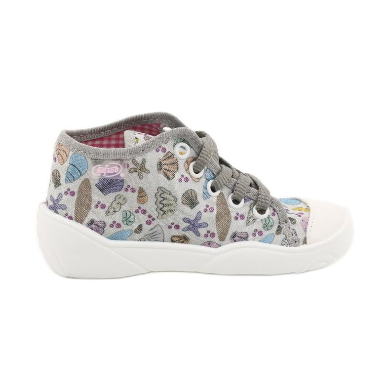 Dětská obuv Befado 218P061