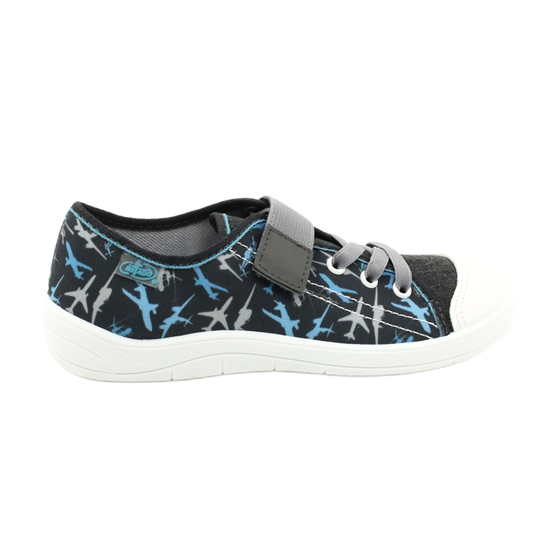 Dětská obuv Befado 251Y155