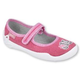 Dětská obuv Befado 114X174