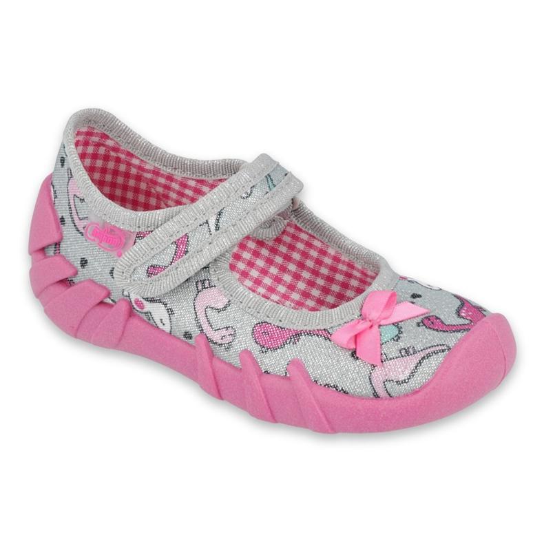 Dětská obuv Befado 109P204