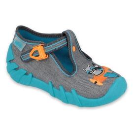 Dětská obuv Befado 110P392