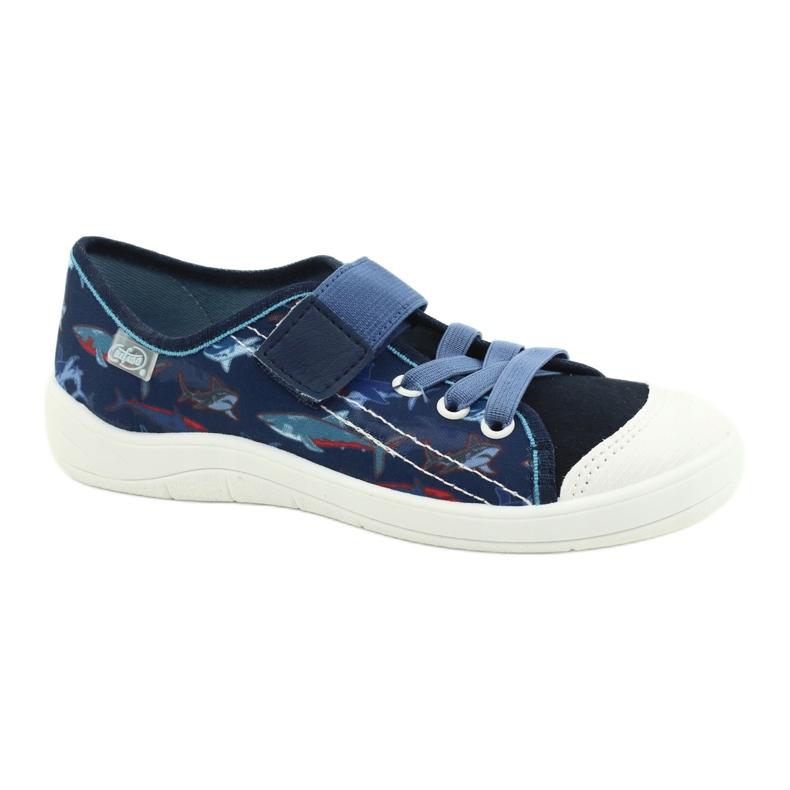 Dětská obuv Befado 251Y154