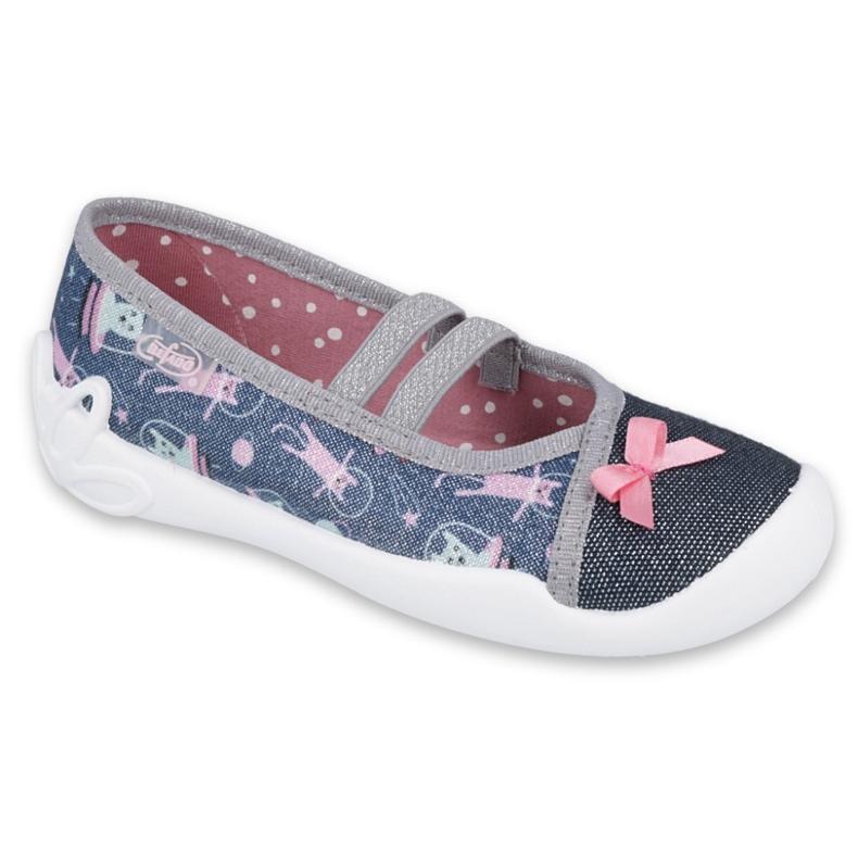 Dětská obuv Befado 116X281