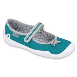 Dětská obuv Befado 114Y434