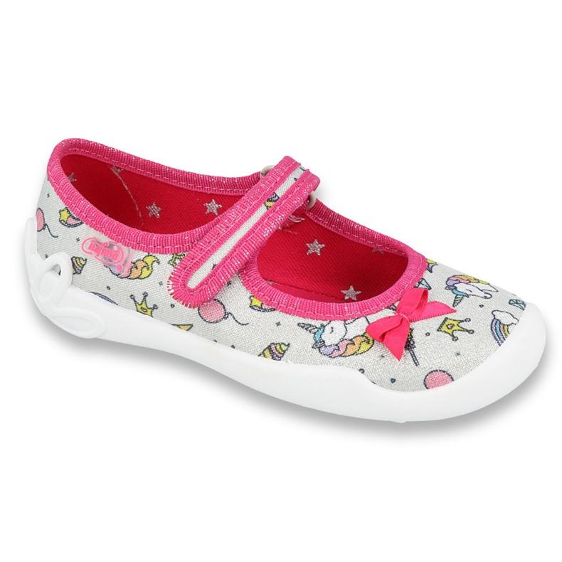 Dětská obuv Befado 114X392