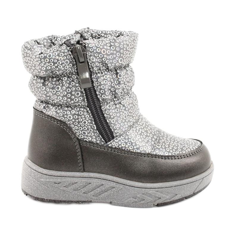 Evento Slečna zimní boty