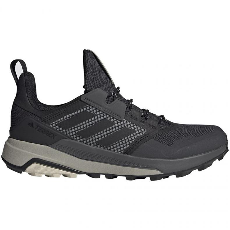 Boty Adidas Terrex Trailmaker GM FV6863 černá