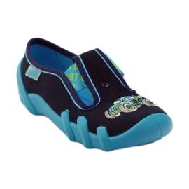 Befado detské boty na pantofle 290x161 1