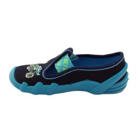 Befado detské boty na pantofle 290x161 2