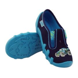 Befado detské boty na pantofle 290x161 3