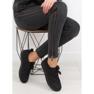 Černá dámská černá sportovní obuv NB186P 1