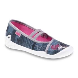 Befado dětské boty 116Y229 1
