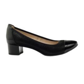 Dámská obuv Gamis 1810 černá 1