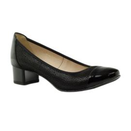 Dámská obuv Gamis 1810 černá 2