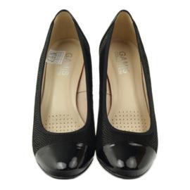 Dámská obuv Gamis 1810 černá 4