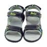 American Club Dětské boty sandály American 1702 4