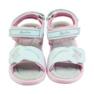 American Club Dětské boty sandály insole kožené září americké 5