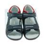 Velcro sandále Bartek 31825 tmavě modré 4