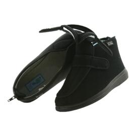 Boty Befado DR ORTO 987m002 černá 4