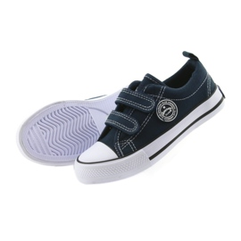 American Club Americké tenisky boty tenisky pro děti 4