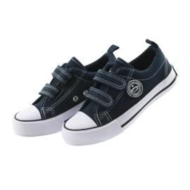 American Club Americké tenisky boty tenisky pro děti 3