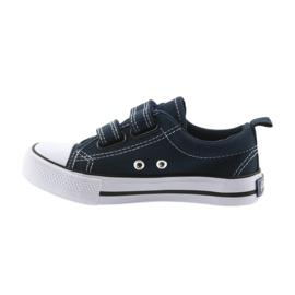 American Club Americké tenisky boty tenisky pro děti 2